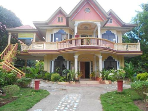 Karen's Private Resort, Samal City