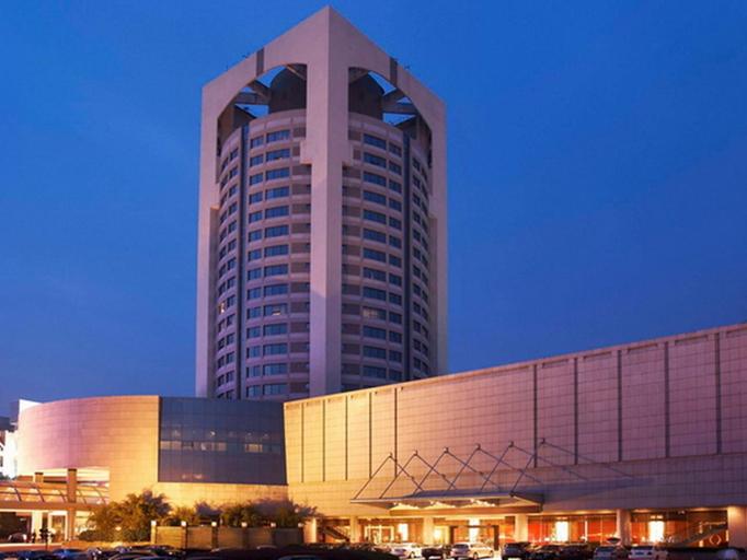 Shaoxing Xianheng Grand Hotel, Shaoxing
