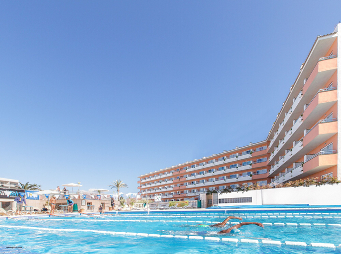 Hotel & Spa Ferrer Janeiro, Baleares