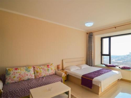 Dalian Peninsula Seaside Holiday Apartment, Dalian
