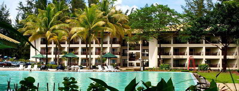 One Hotel Santubong, Kuching