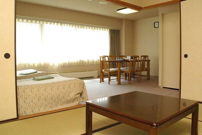 Appi Grand Villa 3, Hachimantai