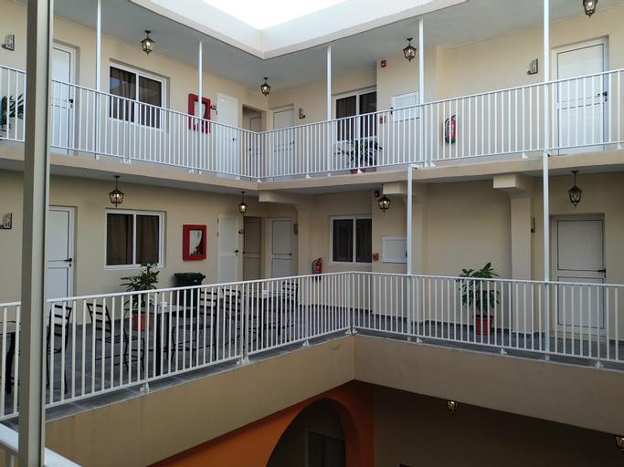 Hotel Rio San Juan, Matanzas