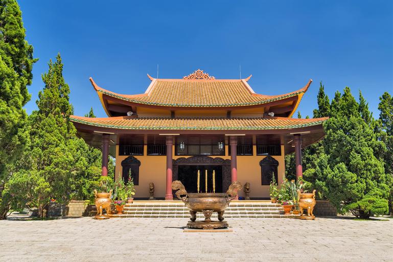 Golden Pine Villa, Đà Lạt