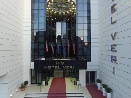 Hotel Veri, Dibrës