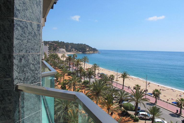 Hotel Miramar, Girona
