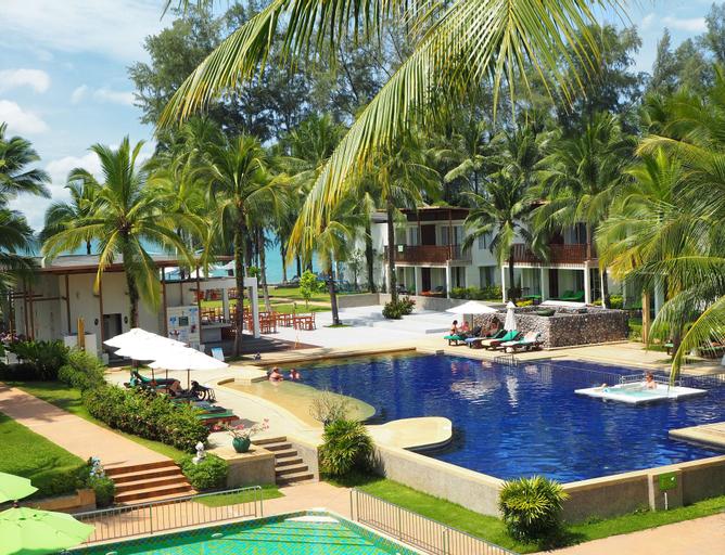 The Briza Beach Resort Khaolak, Thai Muang
