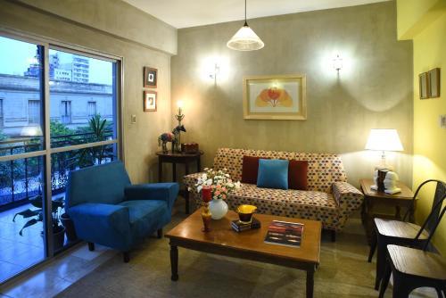 Tacuari Suites, Asunción