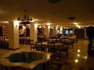 Rum Hotel, Amman