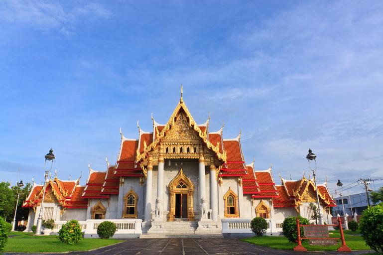 Phonimit Residence By Favstay, Thon Buri
