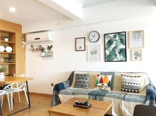 Queen Apartment, Xiamen