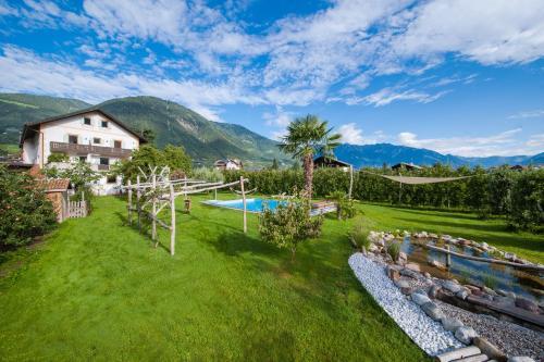 Vettererhof, Bolzano
