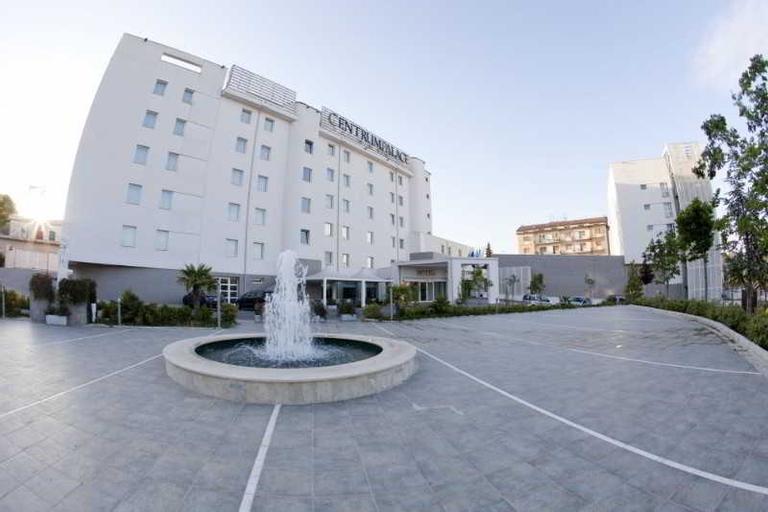 Centrum Palace Hotel, Campobasso