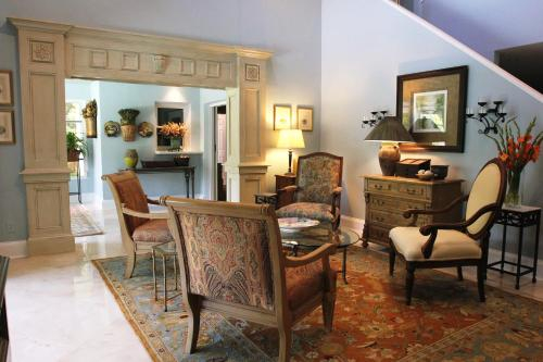 Vacation Rental by Design, Indian River