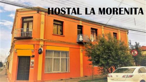 Hostal La Morenita, Magallanes