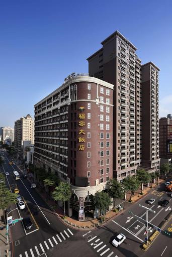Fullon Hotel Taoyuan, Taoyuan