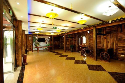 Yunshan Holiday Hotel, Chongqing
