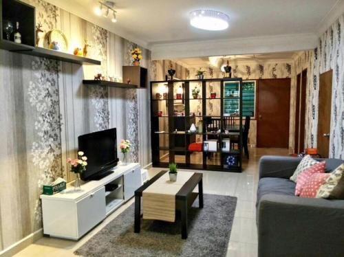 Best Homestay in Bentong, Bentong