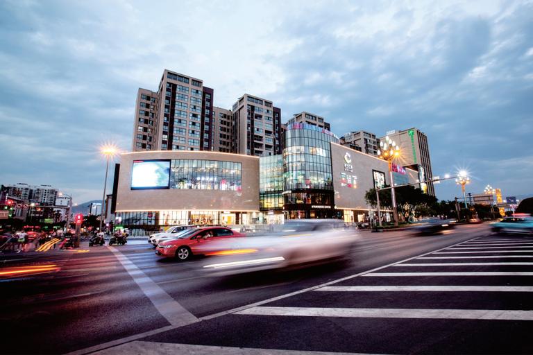 Holiday Inn Express Xichang City Center, Liangshan Yi