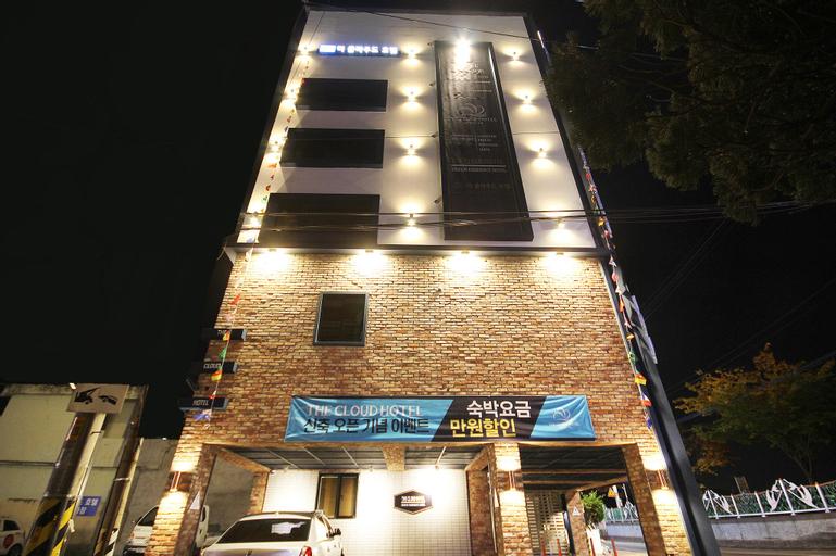 The Cloud Hotel, Jinju