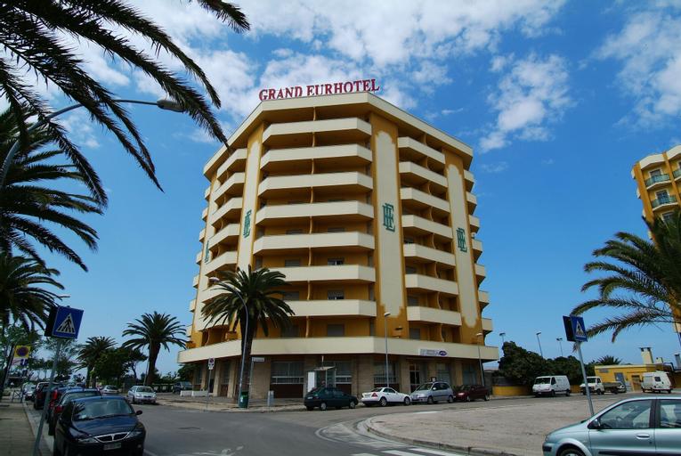 Grand Eurhotel, Pescara