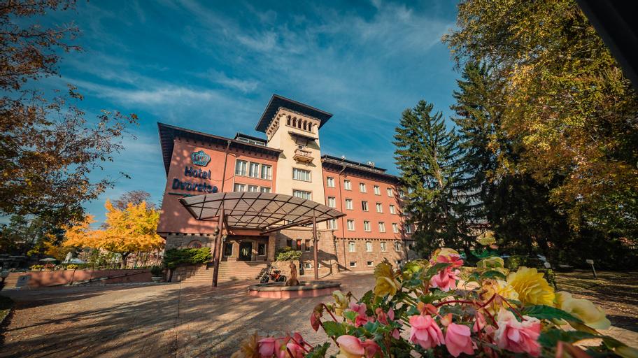 Spa Hotel Dvoretsa, Velingrad