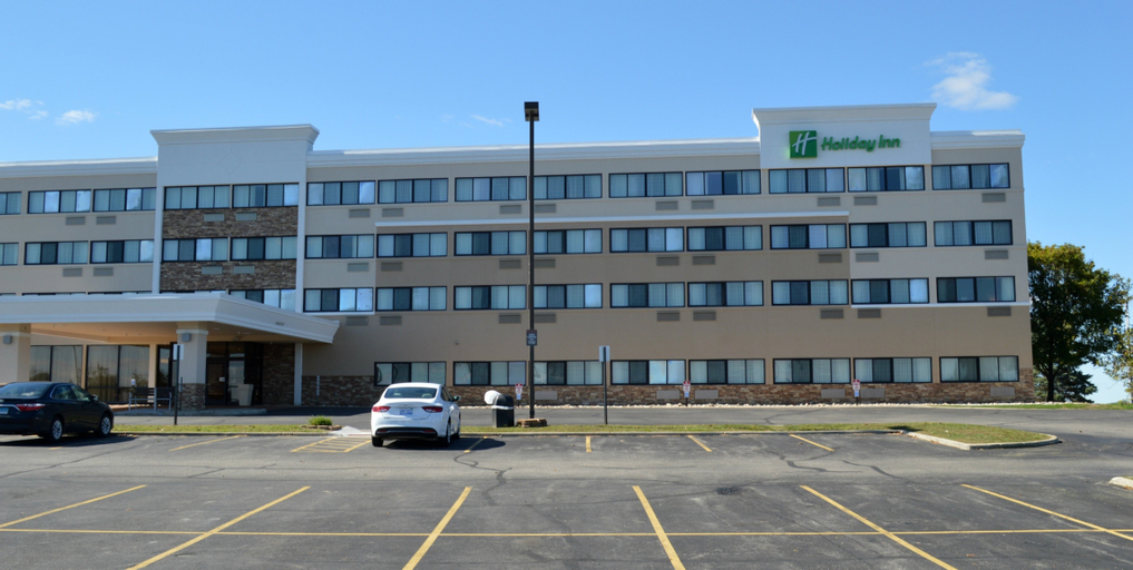 Holiday Inn Big Rapids, Mecosta