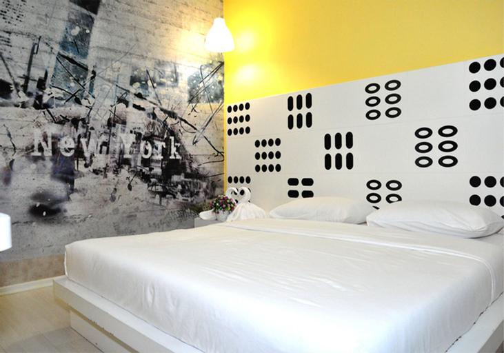 Hotel Fifty Seven, Batu Pahat