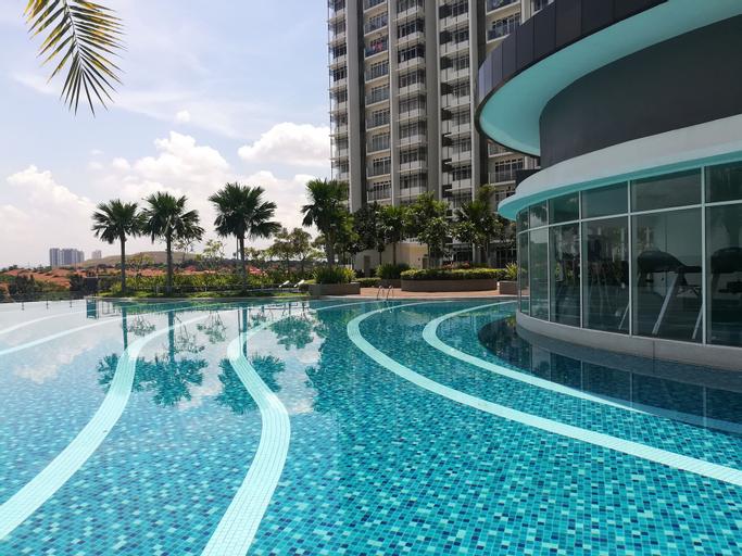 D'rich Suites, Kuala Lumpur
