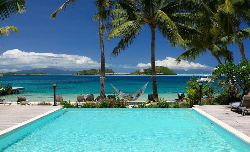 Hotel Royal Bora Bora,