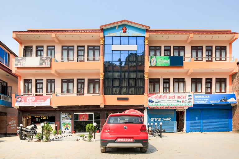 OYO 401 New Star Hotel & Restaurant, Gandaki