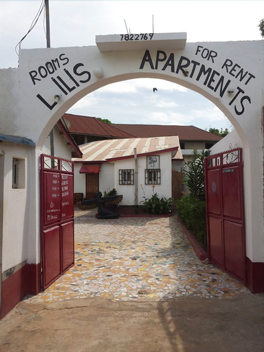 lilis Apartments, Banjul