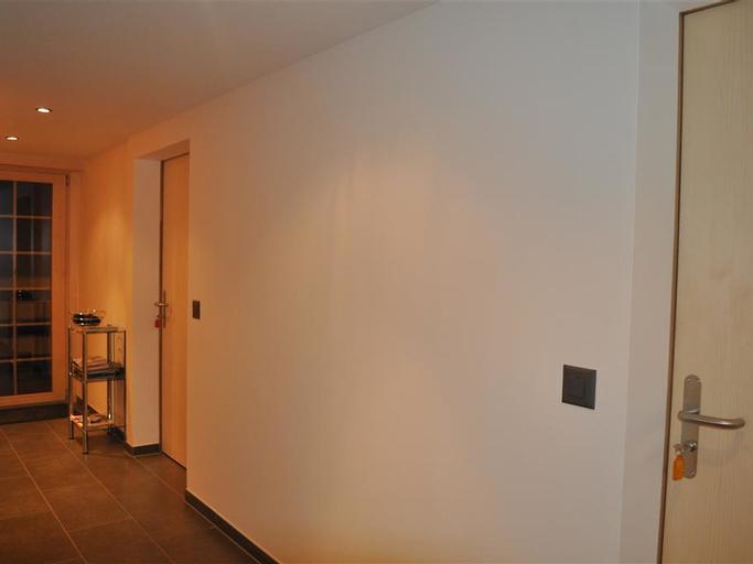 Weidhaus - Two Bedroom, Saanen