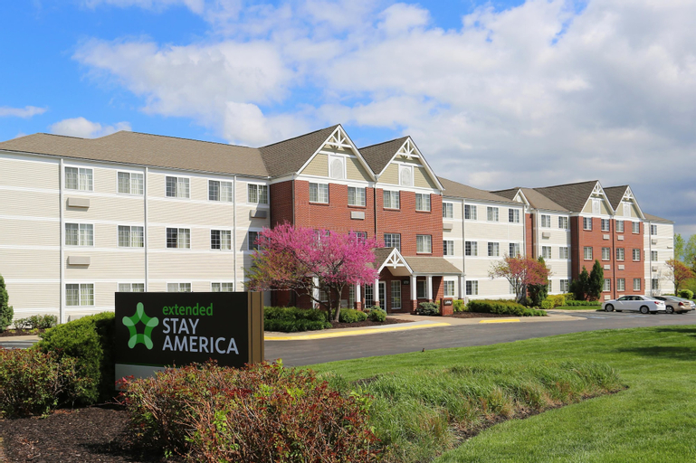 Extended Stay America - Kansas City -Airport-Tiffany Springs, Platte