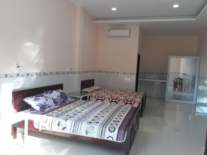 Huong Su KeGa Villa, Hàm Thuận Nam