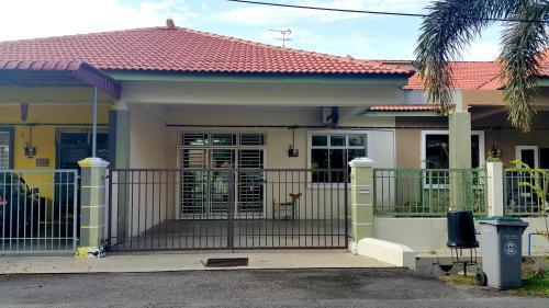 Santai Homestay Pulau Gadong Melaka, Kota Melaka
