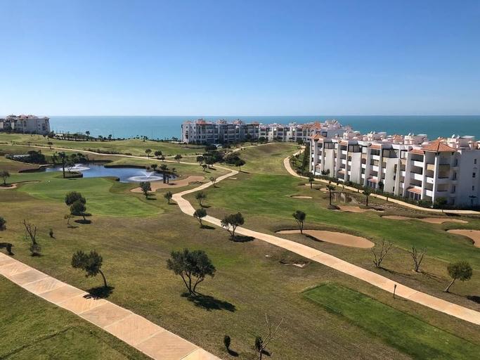 Marina Golf Appart Chez Hicham, Tanger-Assilah