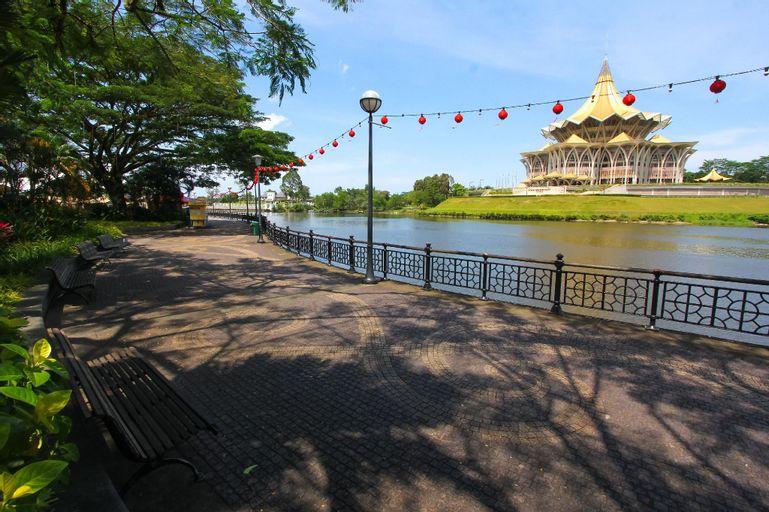 Amore+ Homestay Kuching, Kuching