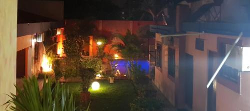 Acacia Guest House, Maputo