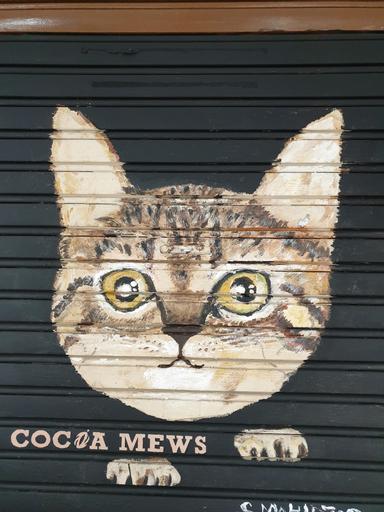 Cocoa Mews Cafe & Homestay, Pulau Penang