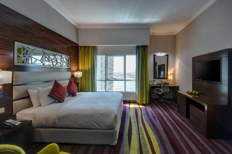 Ghaya Grand hotel,
