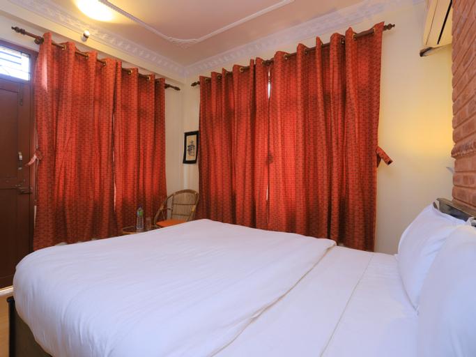 SPOT ON 433 Welcome Heritage Inn, Bagmati