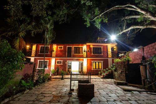 Hotel Bandipur Organic Home, Gandaki