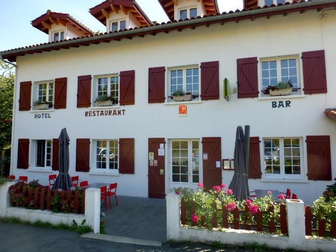 Hotel Saint Sylvestre, Pyrénées-Atlantiques