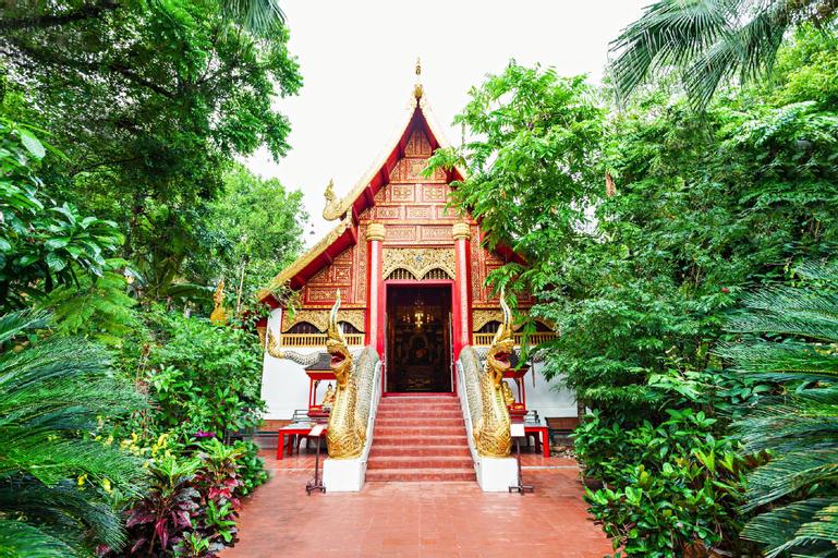 SeanSbai home, Muang Chiang Rai