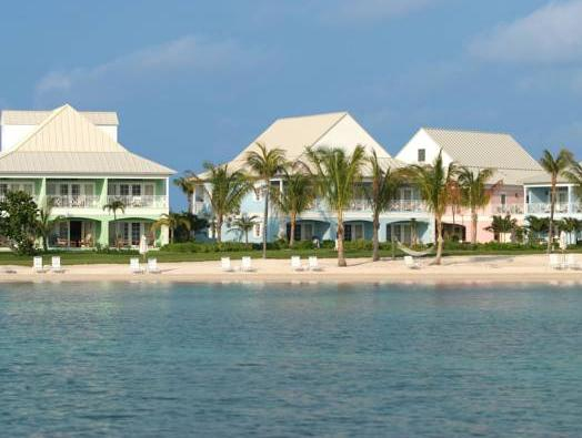 Old Bahama Bay Resort & Yacht Harbour,