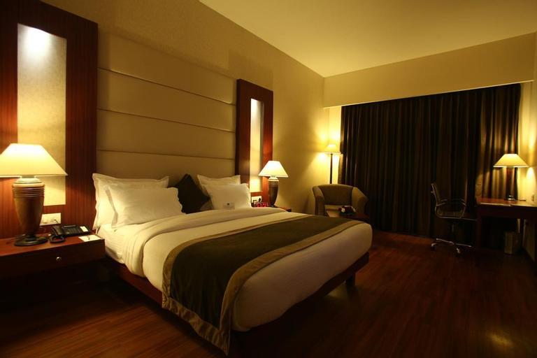 Continent Nakodar Hotel & Resorts, Jalandhar