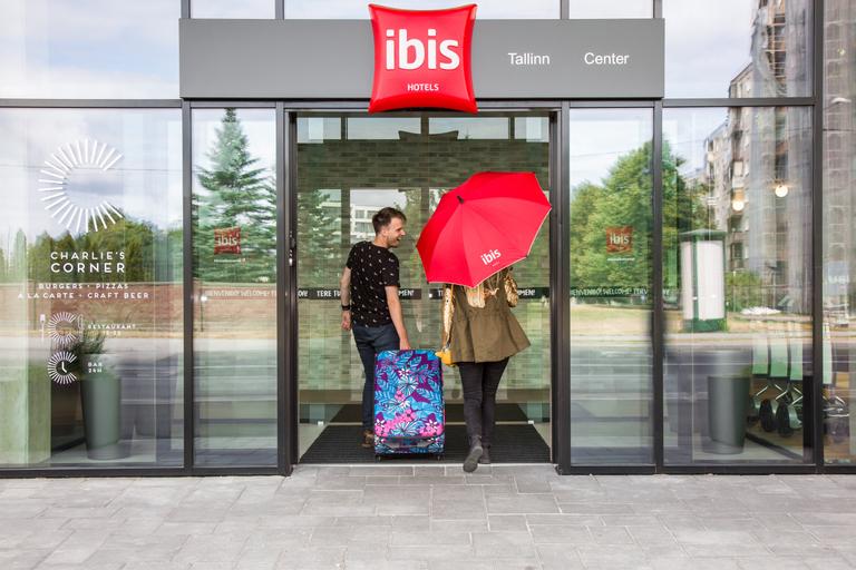ibis Tallinn Center (Opening July 2019), Tallinn