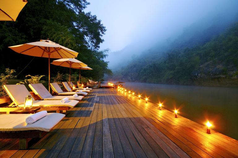 River Kwai Resotel, Sai Yok