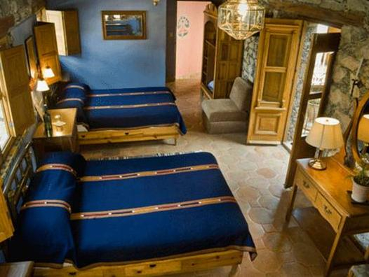 Hotel El Real, Catorce